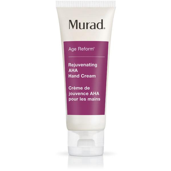 Rejuvenating AHA Hand Cream - Yenileyici & Anti-Aging El Kremi