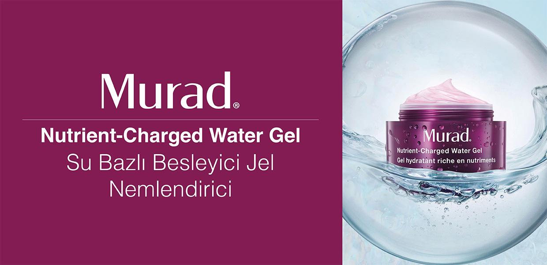 Murad water gel